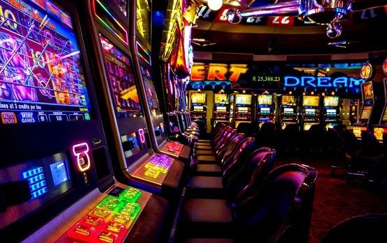 Игровые аппараты с выводом денег