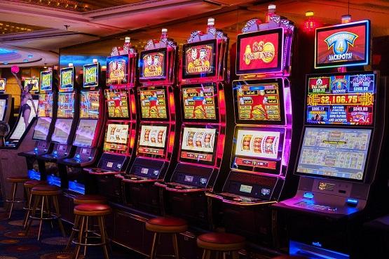 Игровой клуб «Slot for fun»