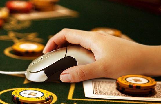 Гейминг в виртуальных казино