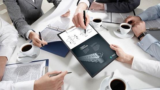 Квалифицированная бизнес-презентация