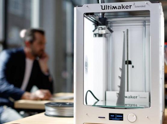 3D-прототипирование — это просто!