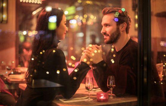 Романтика по интересам