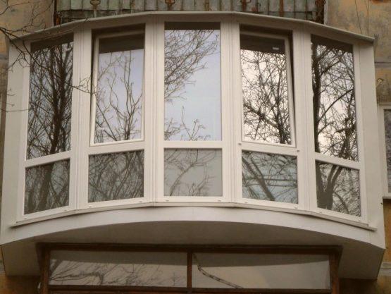 Обустройство и ремонт балконов