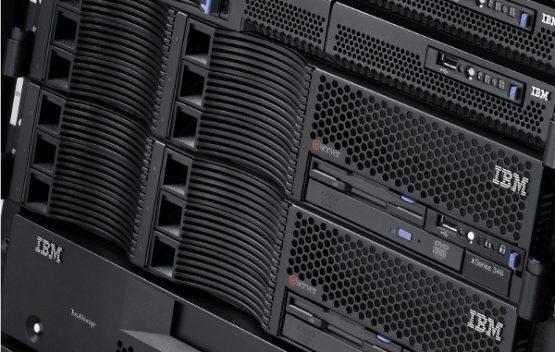 Сервера для больших вычислений