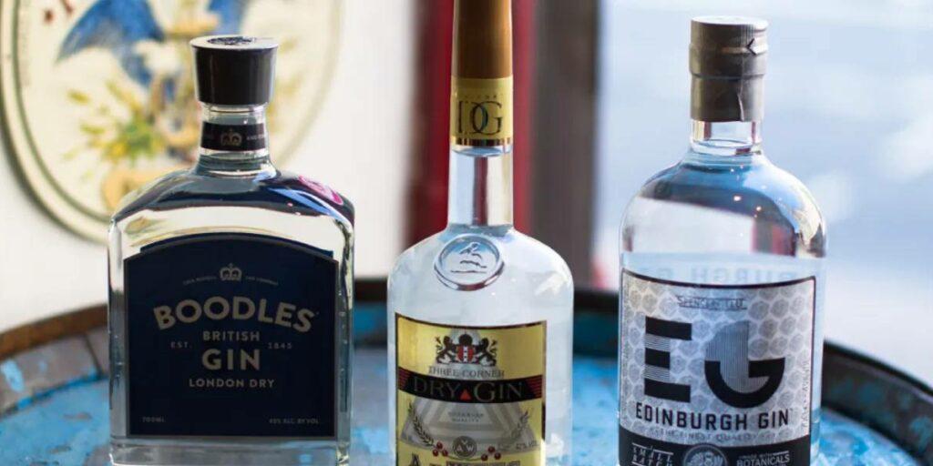 Как правильно пить крепкие виды алкоголя?