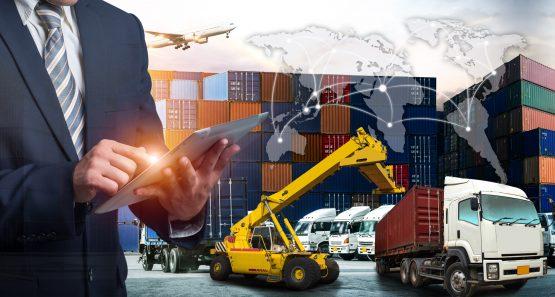 Решение проблем с экспортом и импортом грузов