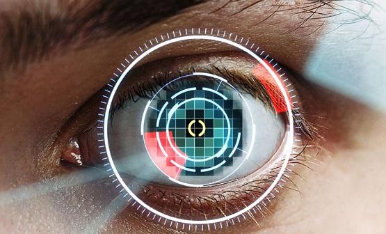 Здоровое зрение с лазерной коррекцией