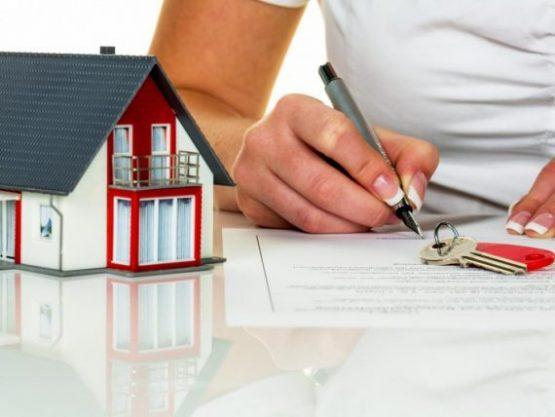 Регистрация недвижимости с полным набором услуг